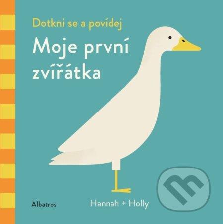 Fatimma.cz Dotkni se a povídej: Moje první zvířátka Image