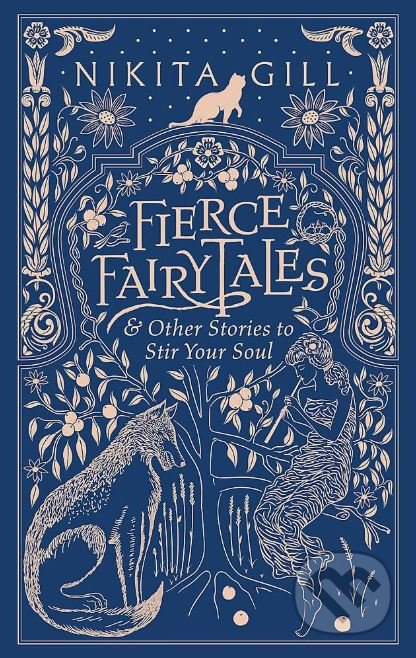 Fierce Fairytales - Nikita Gill