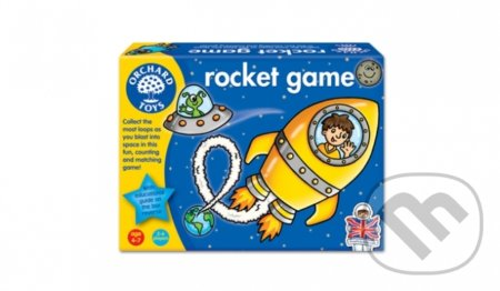 Rocket Game (Raketa) -