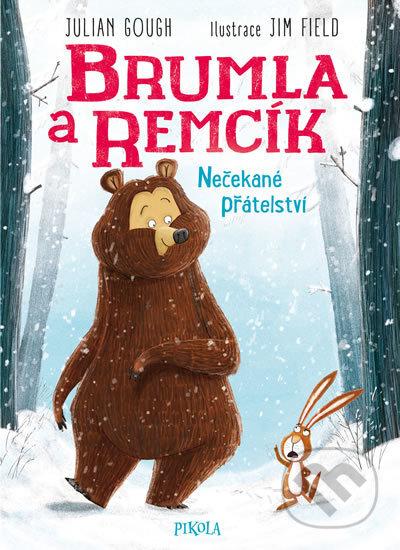 Fatimma.cz Brumla a Remcík 1: Nečekané přátelství Image