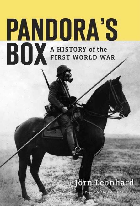 Pandora's Box - Jörn Leonhard