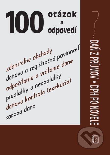 Siracusalife.it 100 otázok a odpovedí - Daň z príjmov a DPH Image