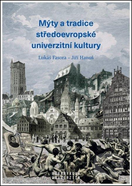 Excelsiorportofino.it Mýty a tradice středoevropské univerzitní kultury Image