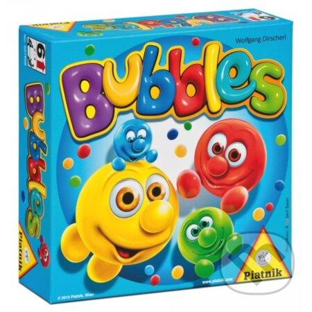 Bubbles - Piatnik