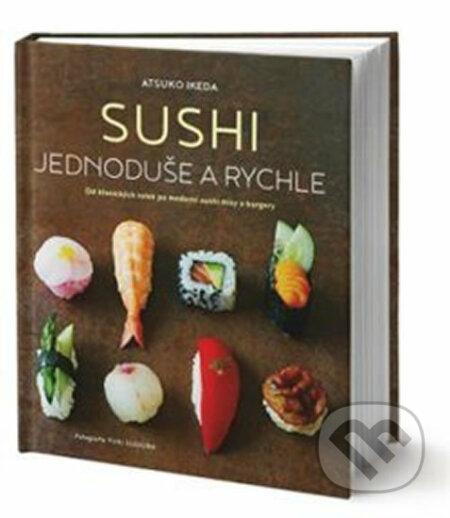 Interdrought2020.com Sushi jednoduše a rychle Image