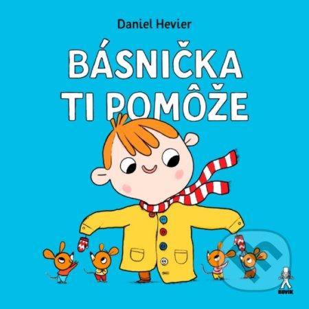Fatimma.cz Básnička ti pomôže Image