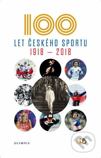 Interdrought2020.com Sto let českého sportu 1918 - 2018 Image