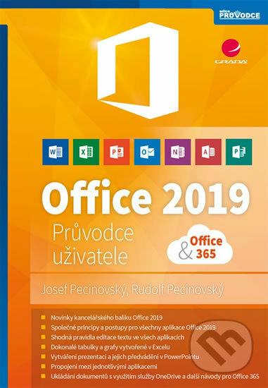 Office 2019 - Rudolf Pecinovský, Josef Pecinovský