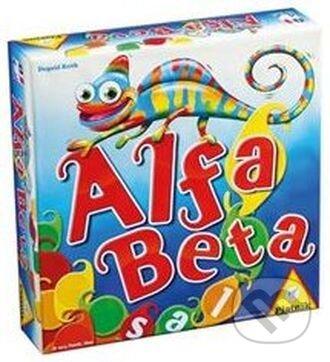 Alfa Beta - Piatnik