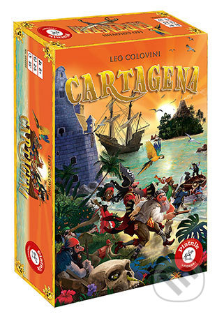 Cartagena - Piatnik