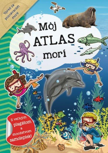 Valborberatrail.it Môj atlas morí Image