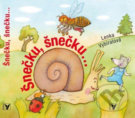 Interdrought2020.com Šnečku, šnečku... Image