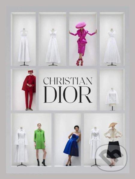 Christian Dior - Oriole Cullen, Connie Karol Burks