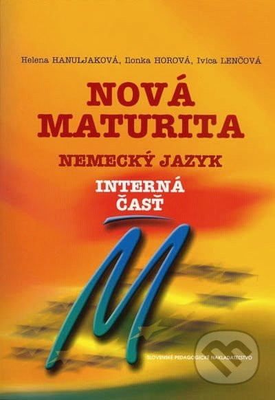 Fatimma.cz Nová maturita - Nemecký jazyk - interná časť Image