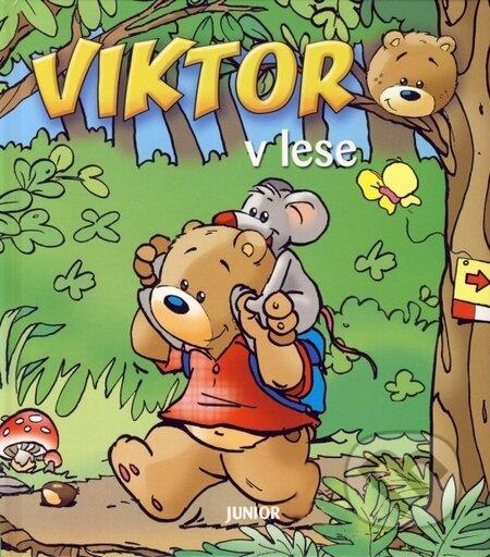 Fatimma.cz Viktor v lese Image