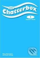 New Chatterbox 1 - Teacher's Book - Derek Strange