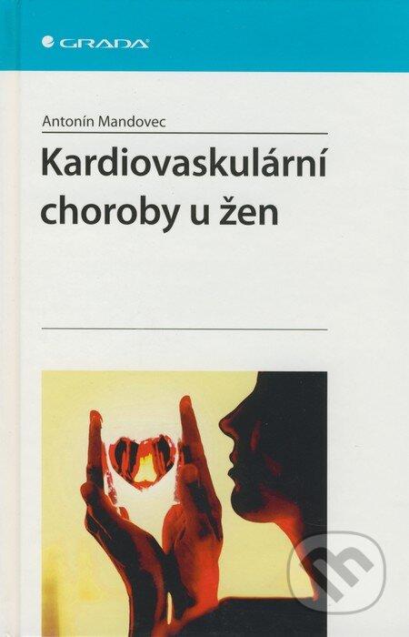 Fatimma.cz Kardiovaskulární choroby u žen Image