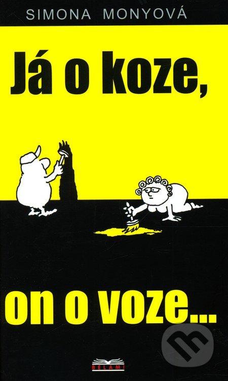 Fatimma.cz Já o koze, on o voze... Image