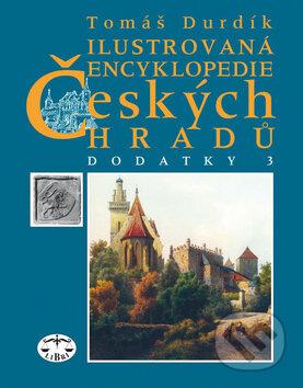 Siracusalife.it Ilustrovaná encyklopedie Českých hradů - Dodatky 3 Image