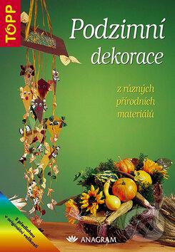 Fatimma.cz Podzimní dekorace z různých přírodních materiálů Image
