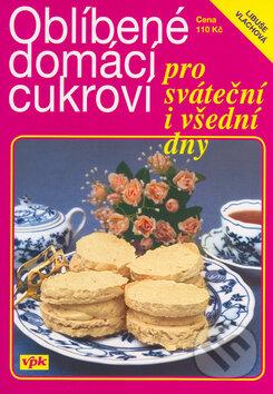 Fatimma.cz Oblíbené domácí cukroví Image