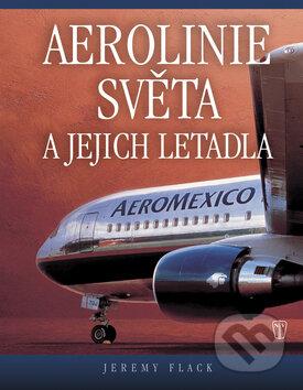 Fatimma.cz Aerolinie světa a jejich letadla Image