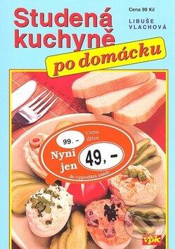 Fatimma.cz Studená kuchyně po domácku Image