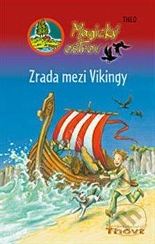 Peticenemocnicesusice.cz Zrada mezi Vikingy Image