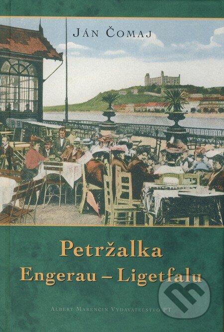 Fatimma.cz Petržalka Engerau - Ligetfalu Image