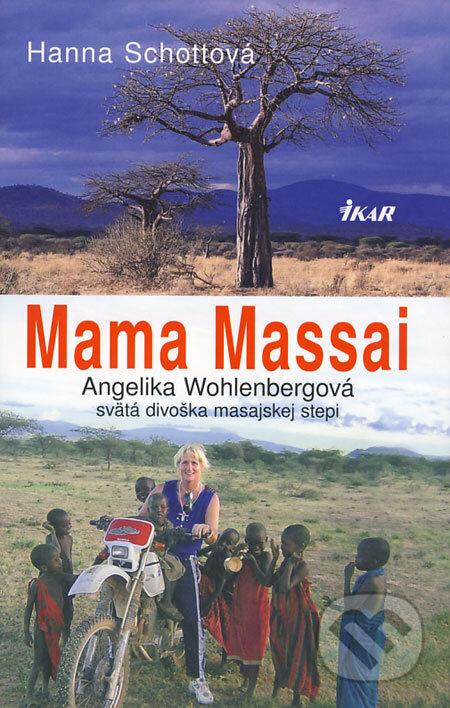 Fatimma.cz Mama Massai Image