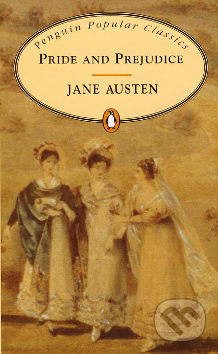 Pride and Prejudice - Jane Austen