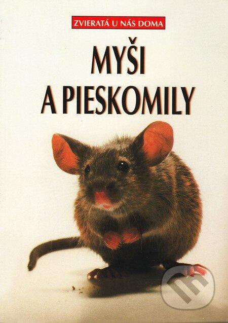 Fatimma.cz Myši a pieskomily Image