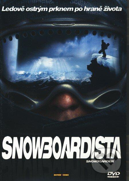 Snowboardista DVD