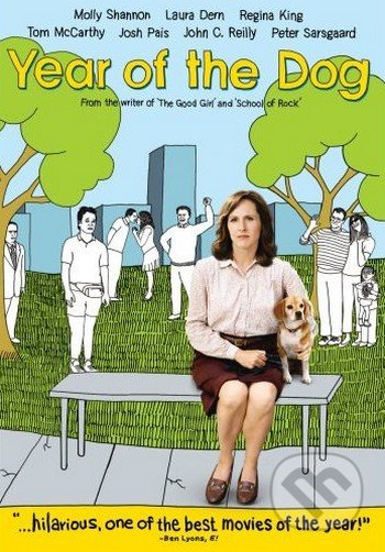 Život je pes DVD