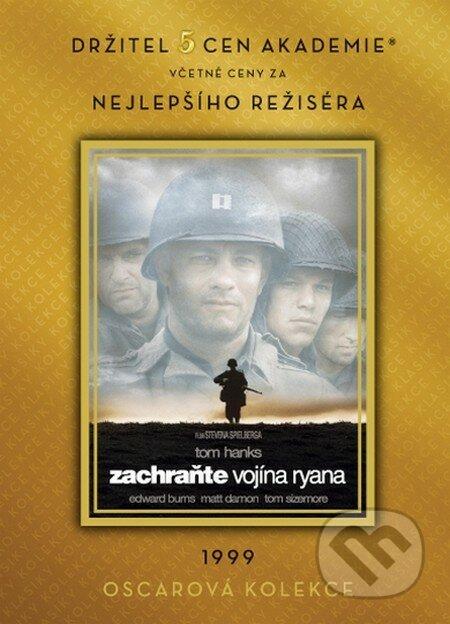 Zachráňte vojaka Ryana DVD
