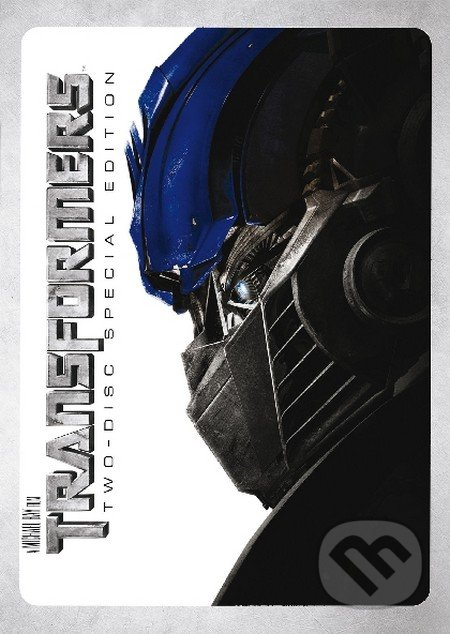 Transformers (2 DVD) - Michael Bay