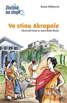 Fatimma.cz Ve stínu Akropole Image