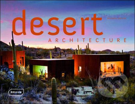 Desert Architecture - Michelle Galindo