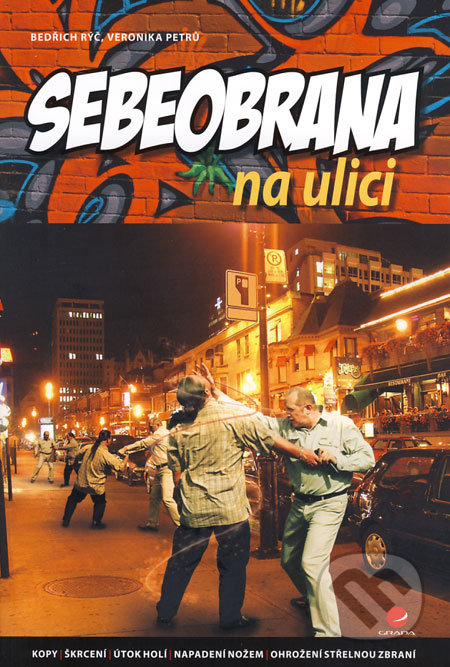Fatimma.cz Sebeobrana na ulici Image