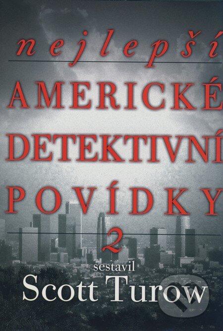 Bthestar.it Nejlepší americké detektivní povídky 2 Image