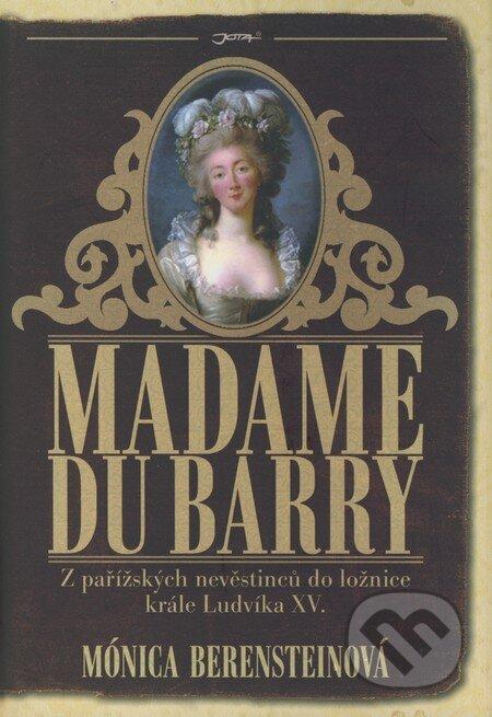 Interdrought2020.com Madame du Barry Image