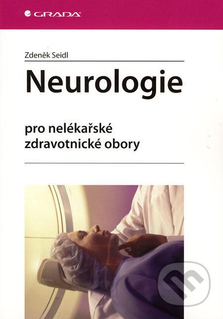 Venirsincontro.it Neurologie pro nelékařské zdravotnické obory Image