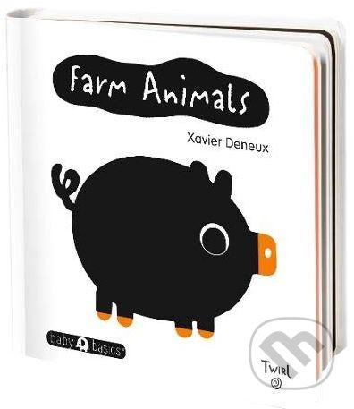 Farm Animals - Xavier Deneux