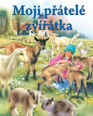 Moji přátelé zvířátka - Svojtka&Co.