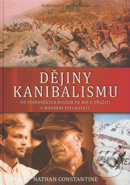 Fatimma.cz Dějiny kanibalismu Image