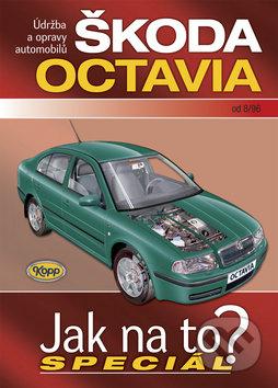 Škoda Octavia od 8/96 -