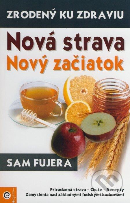 Fatimma.cz Nová strava - Nový začiatok Image