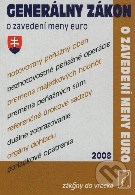 Peticenemocnicesusice.cz Generálny zákon o zavedení meny euro 2008 Image