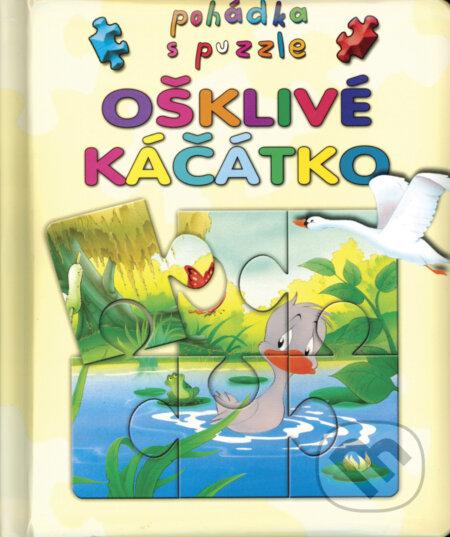 Removu.cz Ošklivé Káčátko Image