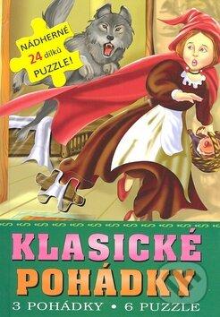 Fatimma.cz Klasické pohádky Image